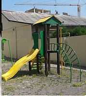 Детские площадки, детские игровые комплексы