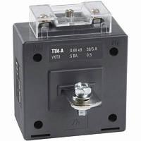 Трансформатор тока ТТИ-А  60/5А  5ВА  класс 0,5S  ИЭК
