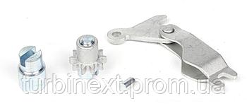 Трещотка колодок ручника MB Sprinter/VW LT (комплект в зборе) (4222) AUTOTECHTEILE 100 4222