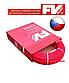 Труба Для Теплого Пола FV THERM PE-RT Oxygen Barrier EVOH 20х2 Чехия, фото 7