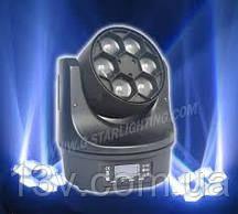 Голова Lights Studio L07 beam 6*18w