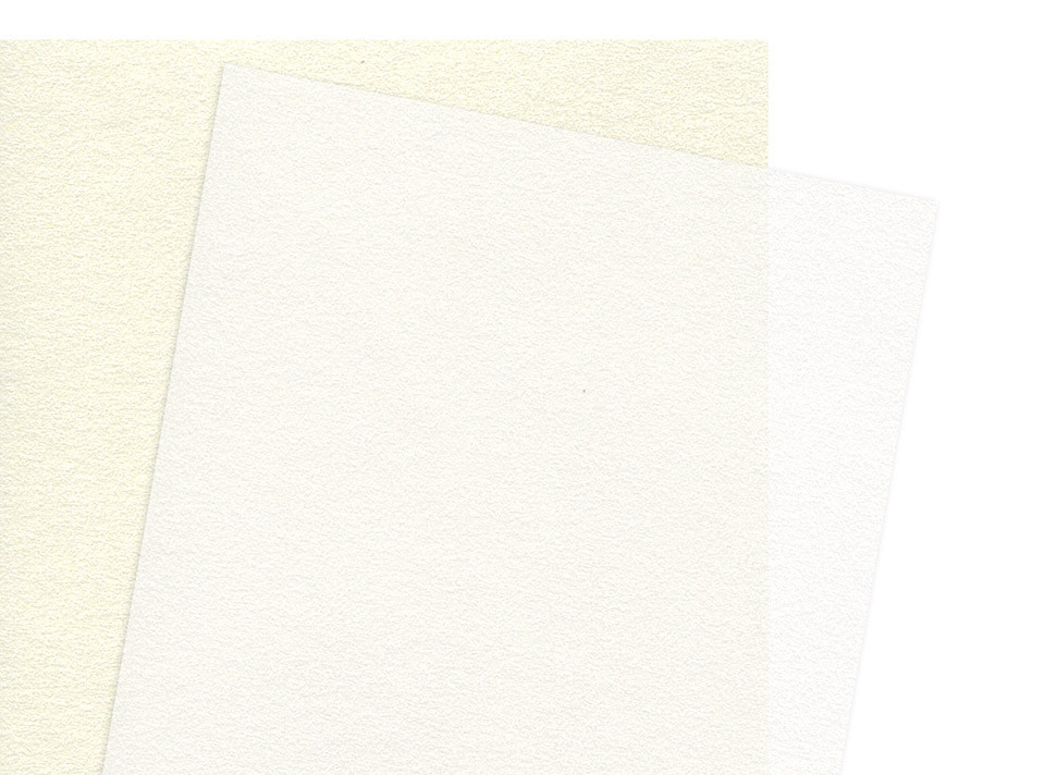 Бумага для рисунка B2 Fabriano Pergamon имитация пергамента 50х70см 230г/м2 светло-голубой 800134817