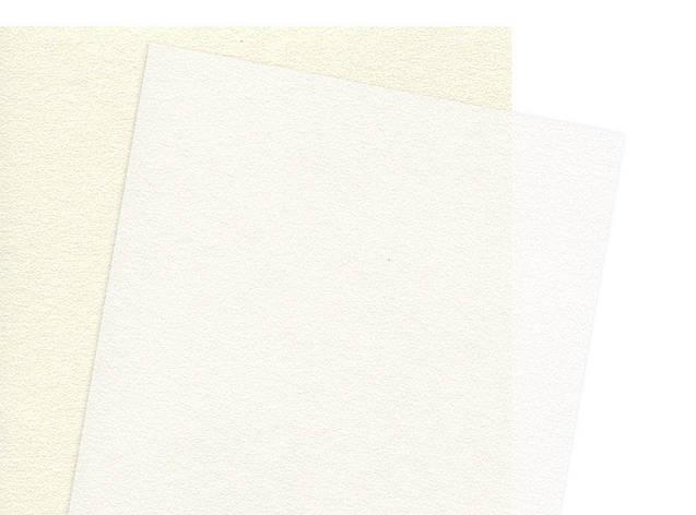 Бумага для рисунка B2 Fabriano Pergamon имитация пергамента 50х70см 230г/м2 светло-голубой 800134817, фото 2
