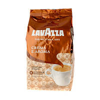 Кофе Lavazza Crema e Aroma в зернах 1kg