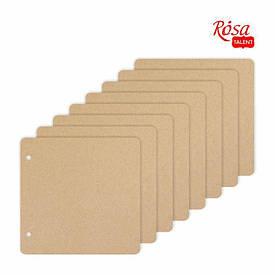 Заготовка Rosa для альбома страницы 20x20.5см 8 страниц 4820149899442