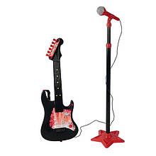 Гітара і мікрофон на стійці Simba 6833223