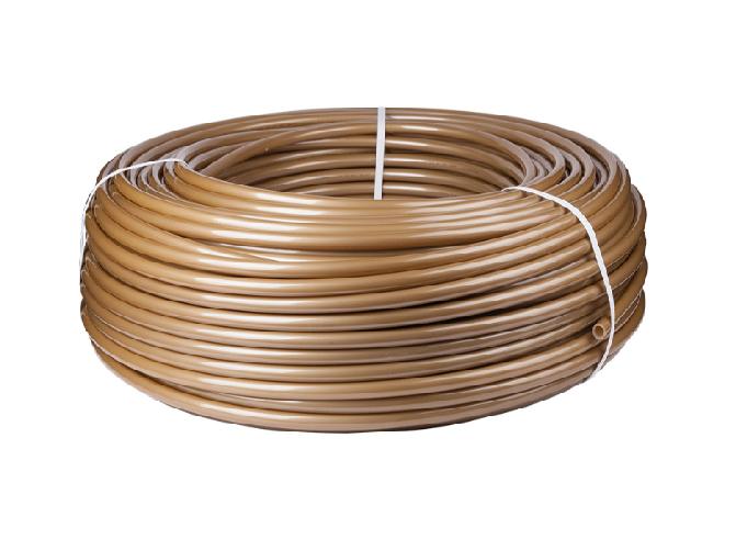 Труба для теплого пола ICMA Floor Gold-PEX-A  20х2.0