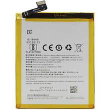 Аккумулятор OnePlus/OPPO BLP637. Батарея OnePlus/OPPO BLP637 (3300 mAh) для OnePlus 5 5T. Original АКБ (новая)
