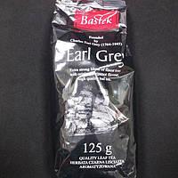 """Чай чорный """"Bastek"""" с бергамотом"""