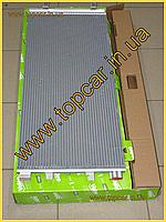 Радиатор кондиционера Renault Master III 2.3Dci   Valeo 814179