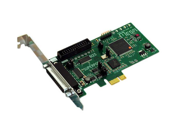Контроллер MESA 6I25 , фото 2