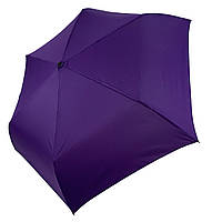 Детский / подростковый механический зонт-карандаш SL, фиолетовый, SL488-3, фото 1