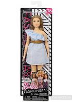 Кукла Barbie Модница FBR37-76