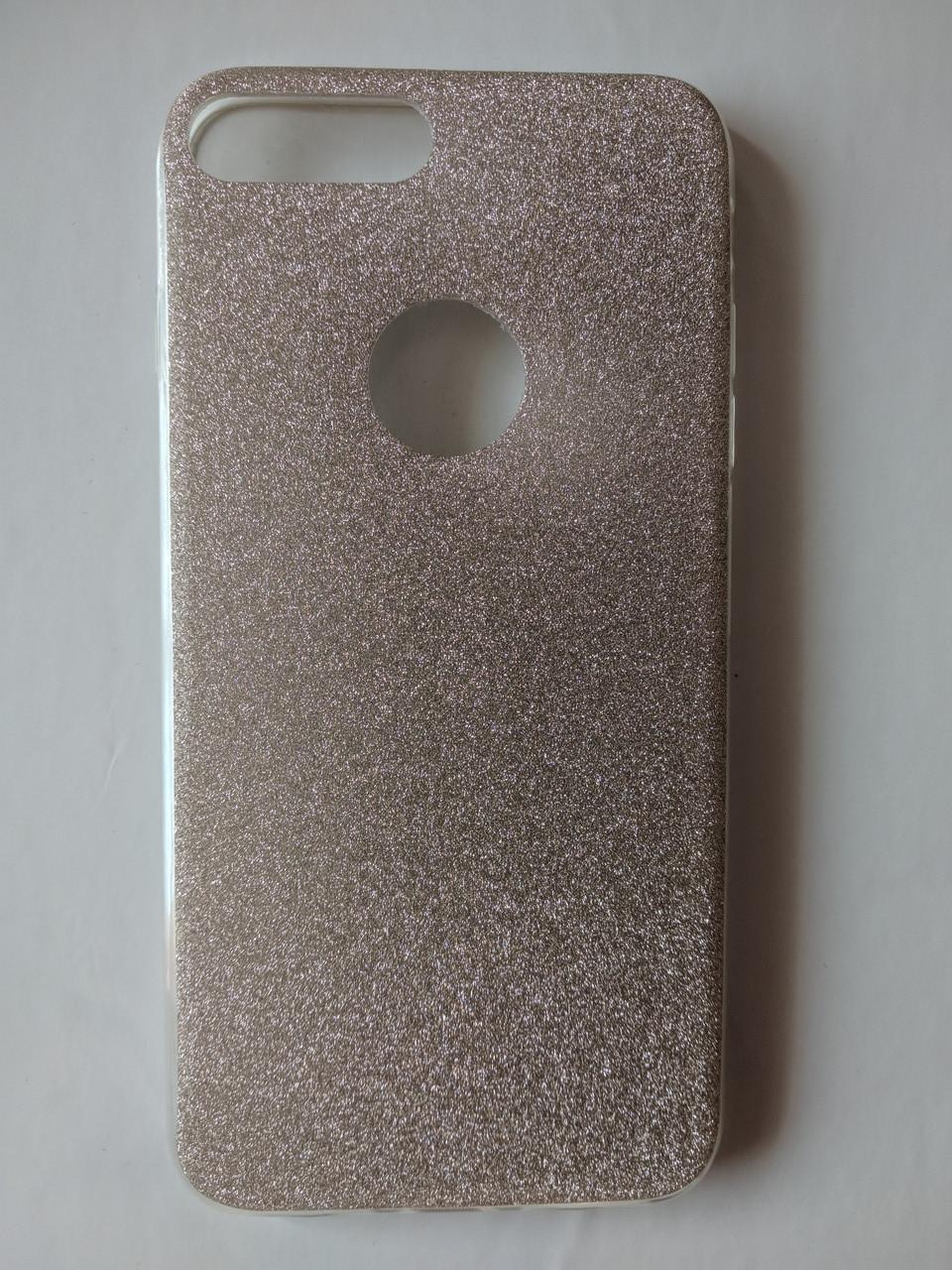 Стильний чохол на iPhone 8 PLUS