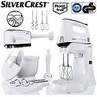 Кухонный миксер SilverCrest SHMS 300 B1, фото 1