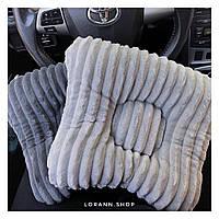 Подушка плюшевая, фото 1
