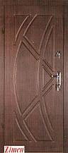 Входные металлические двери Zimen коллекция Викинг