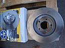 Диск тормозной Газ 3110, Волга 31105, Газ 3102 (оригинал, Горьковский автомобильный завод), фото 3