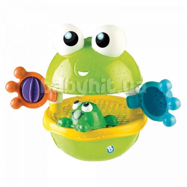 Іграшка для ванної B kids Жаба-іграшка