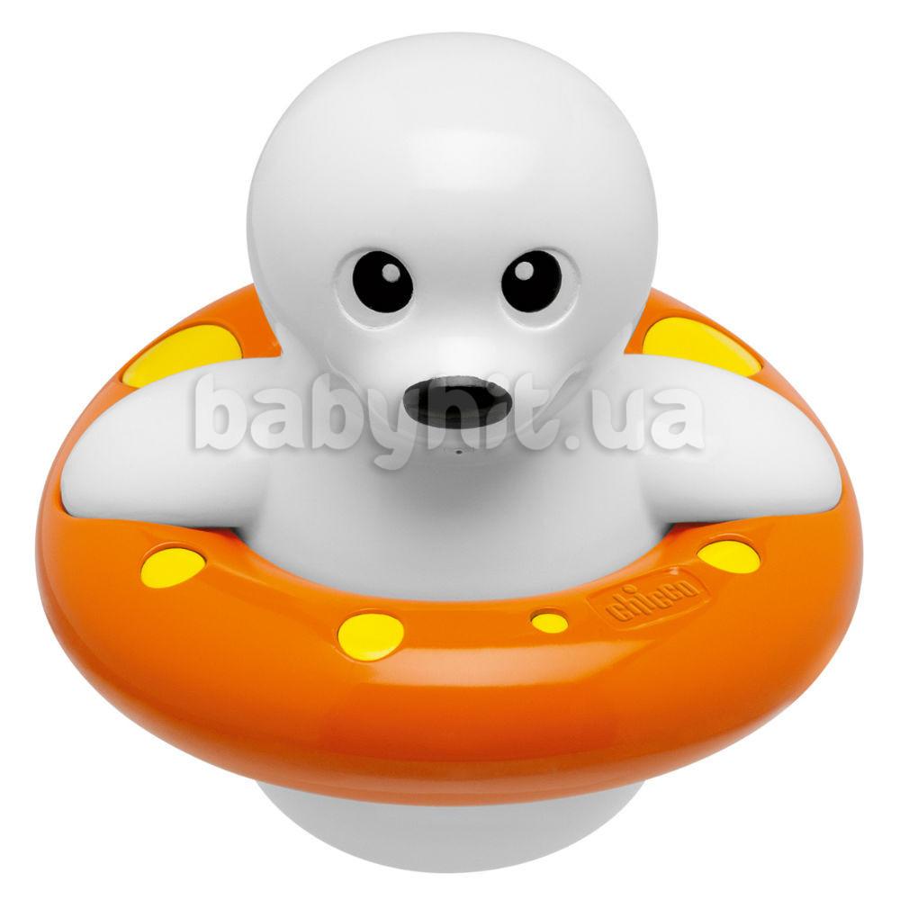Игрушки для ванной Chicco Тюлененок