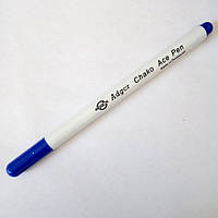 Исчезающий (водорастворимый) маркер Adgcr для ткани, синий