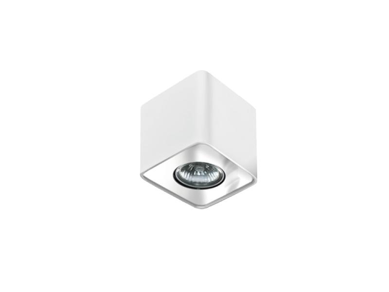 Точечный светильник AZzardo NINO 1 FH31431S-WH-CH