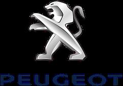 Штатні магнітоли Peugeot