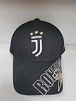 Бейсболка н\ф Juventus