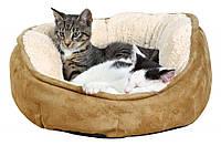 Trixie (Трикси) Othello Bed лежак для собак и кошек 50 см