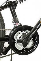 Подростковый Велосипед Azimut Blackmount 24 GD, фото 2