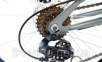 Подростковый Велосипед Azimut Blackmount 24 GD, фото 3