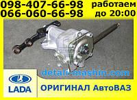 Механизм рулевой 2104, 2105, 2107 АВТОВАЗ (редуктор) рулевая рейка