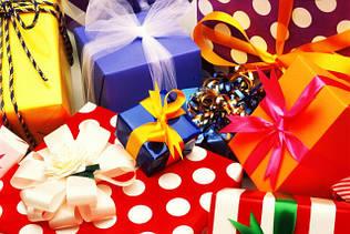 Сувениры и подарки