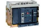 Воздушные автоматические выключатели для передачи мощности на токи от 800 до 6300 A  -  Masterpact NW