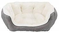 Trixie (Трикси) Davin Bed лежак для собак и кошек 50 × 40 см