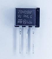 Симистор Z0405NF (TO202-3)