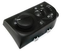 Блок управления светотехникой ВАЗ 2170, Приора 2