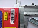Скоба для мебельного степлера (сшивателя) 11,3мм х 8мм х 0,7мм, 1000шт TECHNICS оптом, фото 6