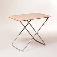 """Стол складной """"Пикник"""" d16 мм. Для улицы, дачи, отдыха"""