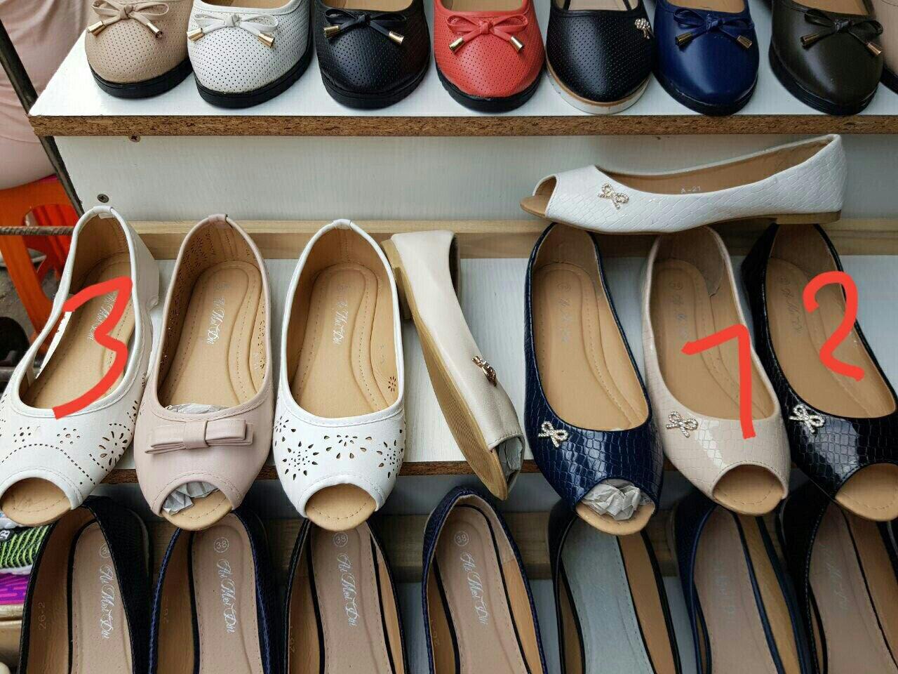 Туфли женские 36-41 ( повтор 38,39)