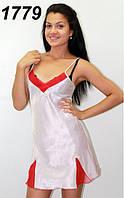"""Шелковая рубашка """"Жаклин"""" 46-48,48-50, фото 1"""