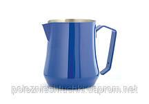 Питчер 500 мл. металлический, синий Tulip, Motta