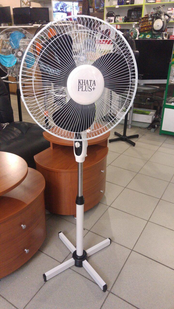 Напольный вентилятор Khata Plus FN-2151