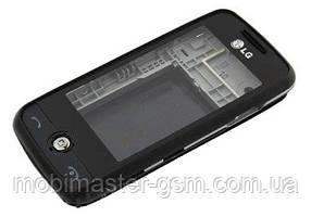 Корпус LG GS290 черный