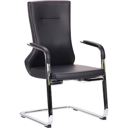 Кресло Marc CF Black TM AMF, фото 2