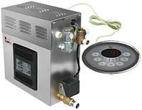 Парогенератор (Хаммам) SAWO STP (Pump+Dim+Fan) 45 (Ароматерапия+Свет+Вентиляция) - КОМПЛЕКТ, фото 1