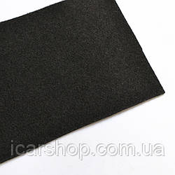 Ковролин Orotex Декор / Темно-серый / Гранула / 2м