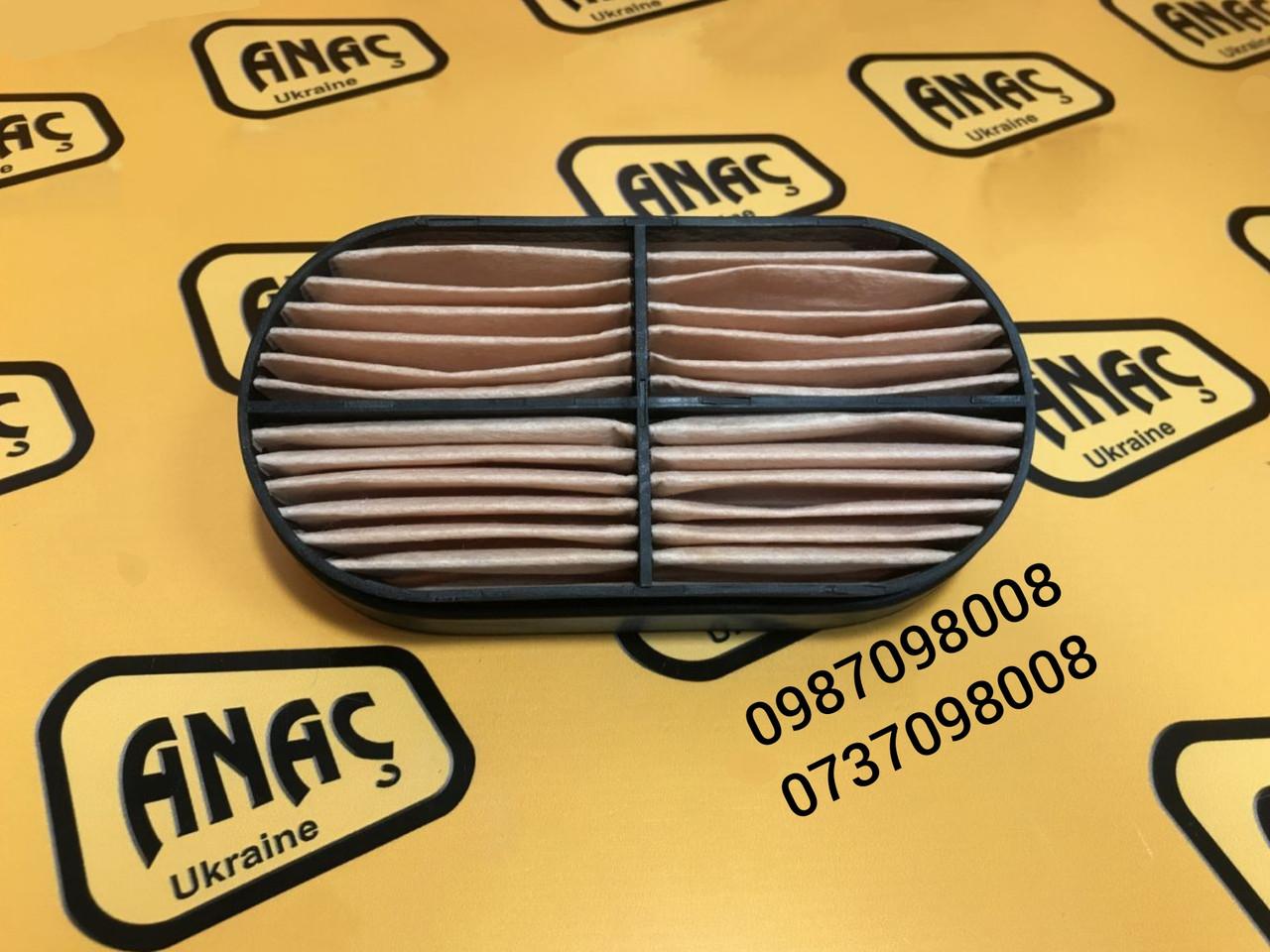 Воздушный фильтр,для очистки от пыли (фильтрования) воздуха на JCB 3CX, 4CX  номер : 32/925683