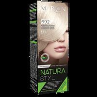 Фарба для волосся Natura Styl, 692 Платиновий блонд, 40 мл