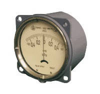 Напоромер мембранный показывающий НМП-100 160кгс/м